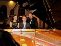 The Brahms Horn Trio 2013