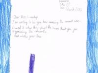 Milverton Primary School letters 2015_004