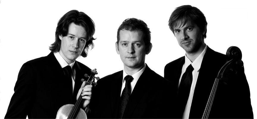 The Bacchus Trio