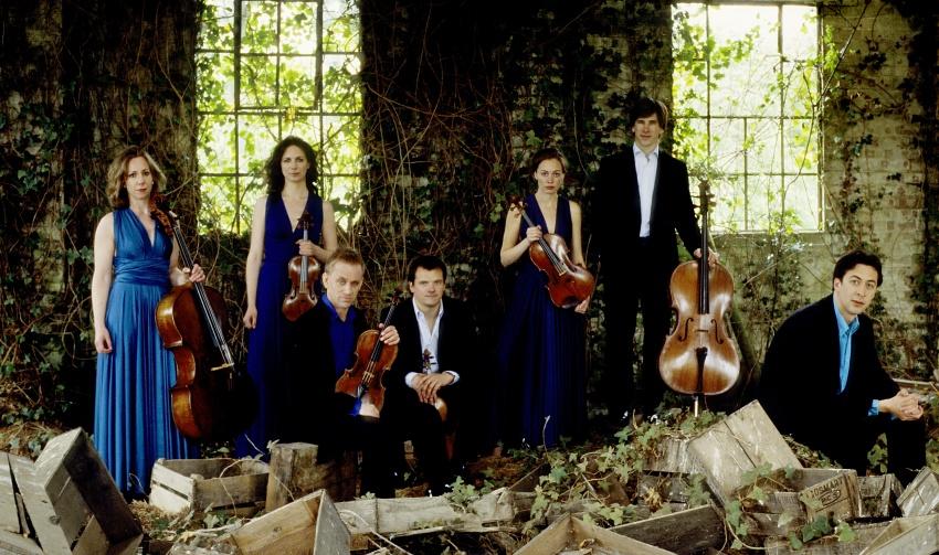 The Aronowitz Ensemble