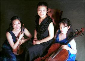 The Fujita Piano Trio