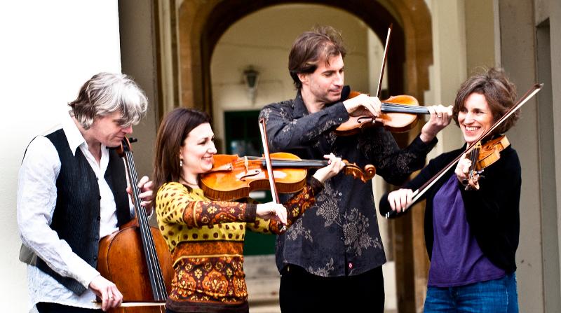The Dante Quartet