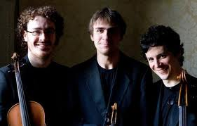 The Cappa String Trio