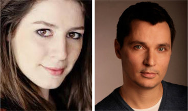 Elizabeth Watts & Simon Lepper · accompanist