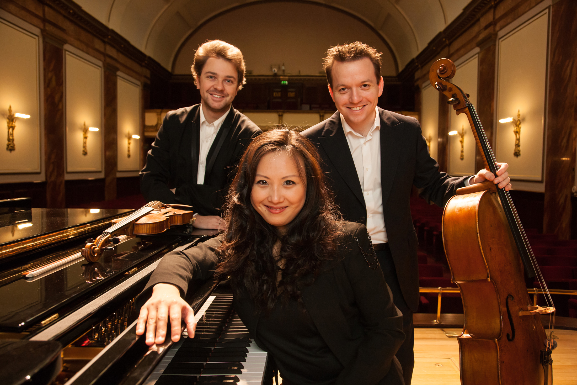 Sitkovetsky Piano Trio